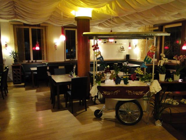Leks Thai Küche Speisekarte | Lek S Thailandisches Restaurant Lounge In Stuttgart