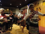 Kultur in Lek's Thai Restaurant
